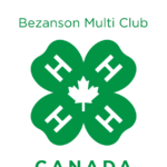 Bezanson 4H Multi-Club