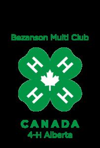 Bezanson 4H Multi-Club